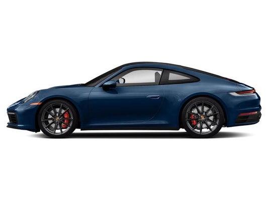 2020 Porsche 911 Carrera S Orlando Fl