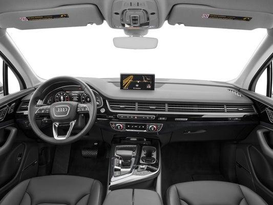 2017 Audi Q7 3 0 Tdi Premium Plus
