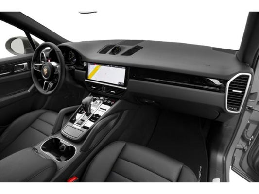 2020 Porsche Cayenne S Hybrid Orlando Fl