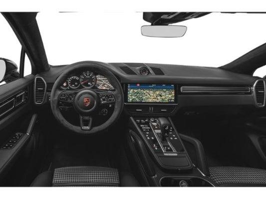 2020 Porsche Cayenne Coupe Turbo Orlando Fl