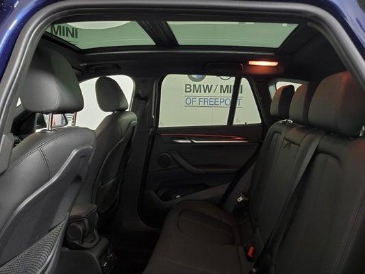 2017 Bmw X1 Xdrive28i Sports Activity Vehicle Orlando Fl