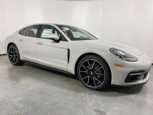 2020 Porsche Panamera 4s Orlando Fl