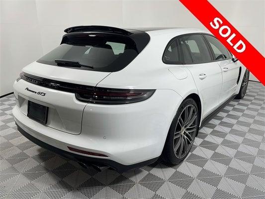 2020 Porsche Panamera Sport Turismo Gts Orlando Fl