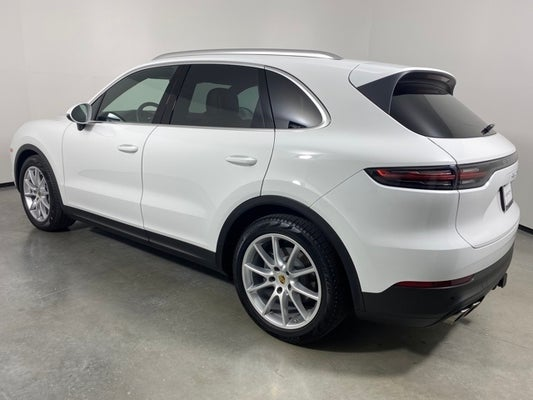 2019 Porsche Cayenne S In Orlando Fl South