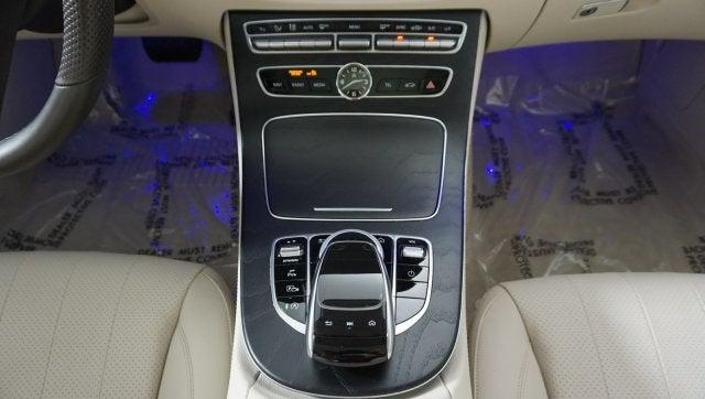 Mercedes Benz Orlando >> 2018 Mercedes Benz E 300 Luxury