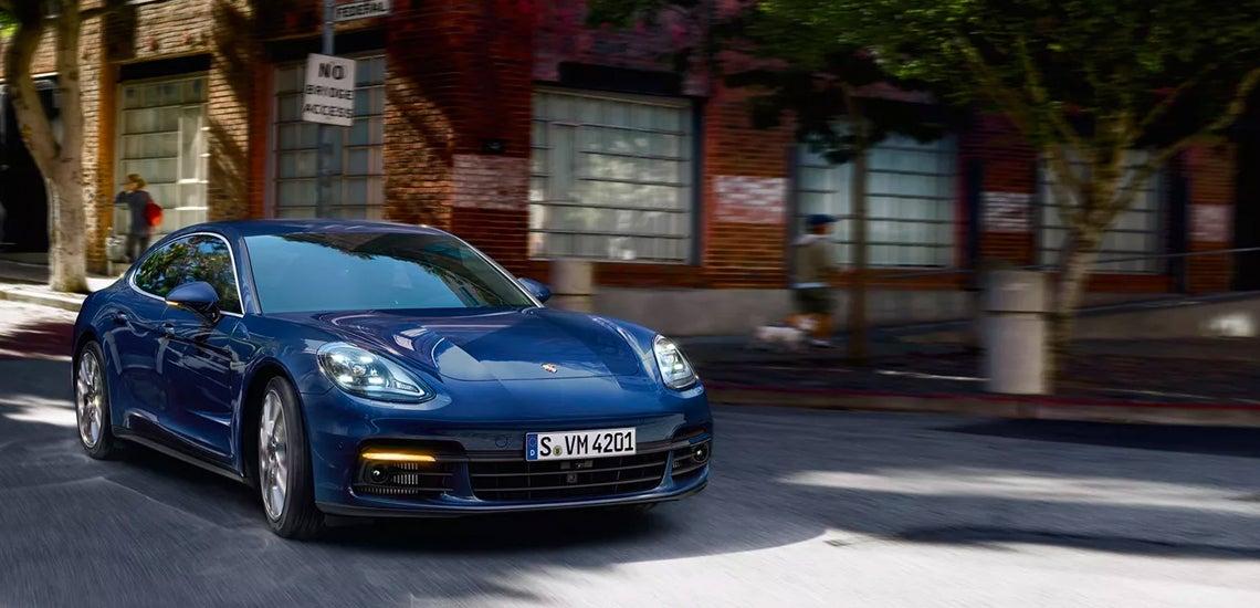 Porsche Panamera Lease Offer Porsche South Orlando